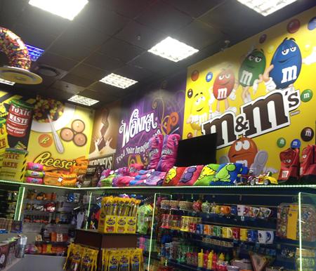 In Store Branding 11