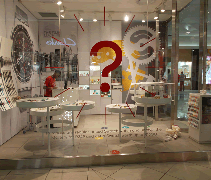 In-Store Branding 1